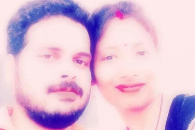 BJP युवा मोर्चा के नेता की कार पर फायरिंग, पत्नी की मौत