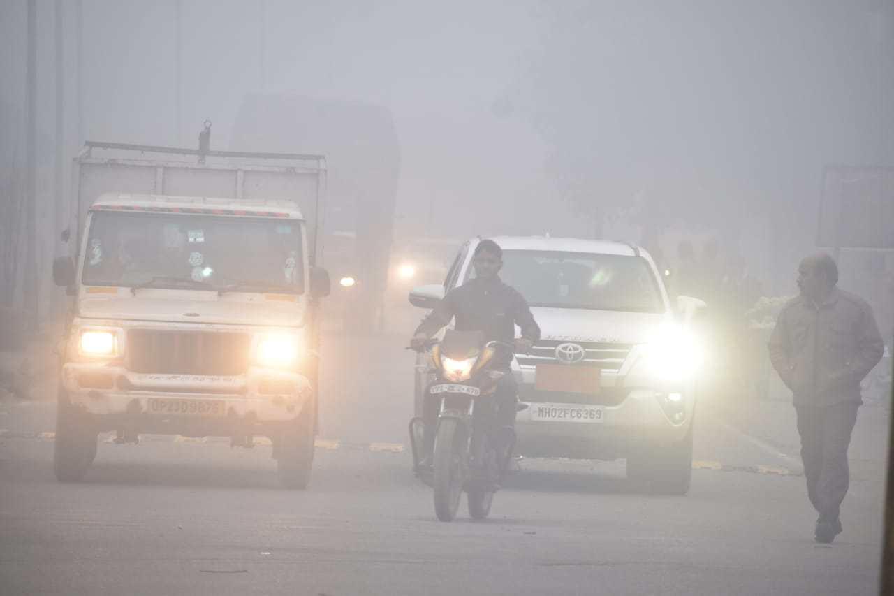 मौसमः आज से बढ़ सकती है ठंड, इन दिनों बारिश के आसार