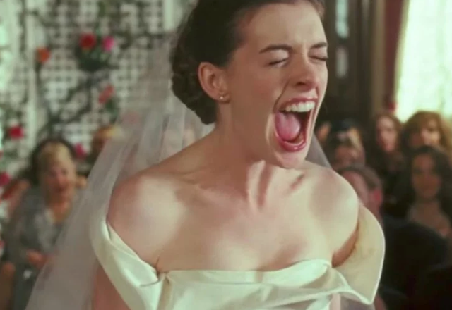 जब शादी में कपल को देखकर भड़क गई 'दुल्हन'