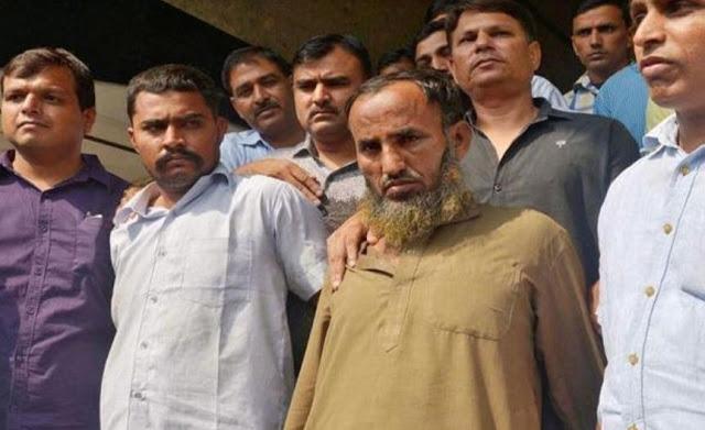 पाकिस्तान से जासूसी करने के आरोप में गिरफ्तार मौलाना रमजान नागोरी को ज़मानत!