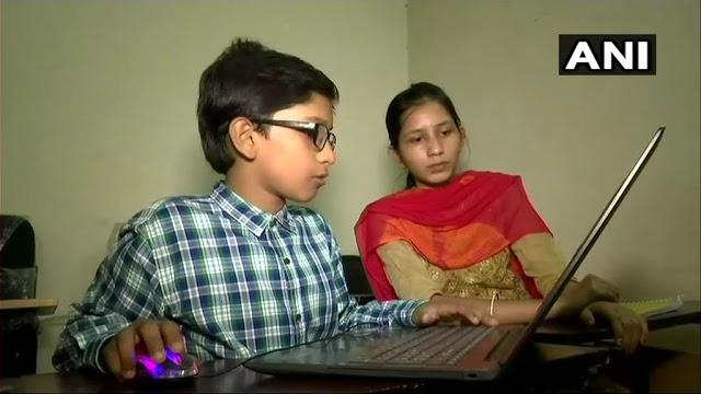 11 साल की उम्र में बीटेक के छात्रों को पढ़ाता है हैदराबाद का हसन अली