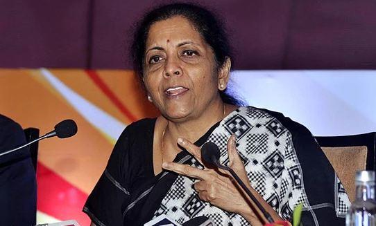 मंदी से निपटने के लिए वित्त मंत्री निर्मला सीतारमण का बड़ा ऐलान...