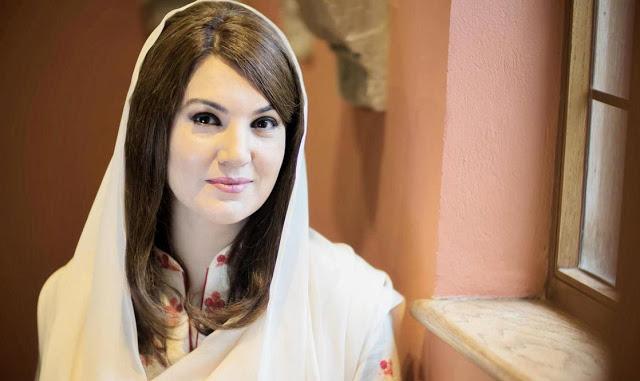 मोदी की मुरीद हुईं इमरान की पूर्व पत्नी रेहम खान