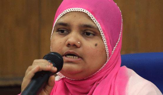 गुजरात सरकार को बिलकिस बानो को दो हफ्ते में 50 लाख का मुआवजा देने का निर्देश