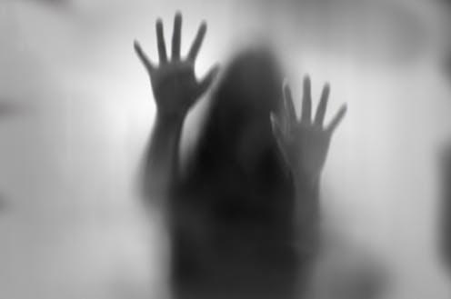 थाने में 'भूत' पर FIR को लेकर हंगामा, लगाया ये आरोप