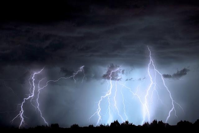 कल इन 6 राज्यों में भारी बारिश की आशंका...
