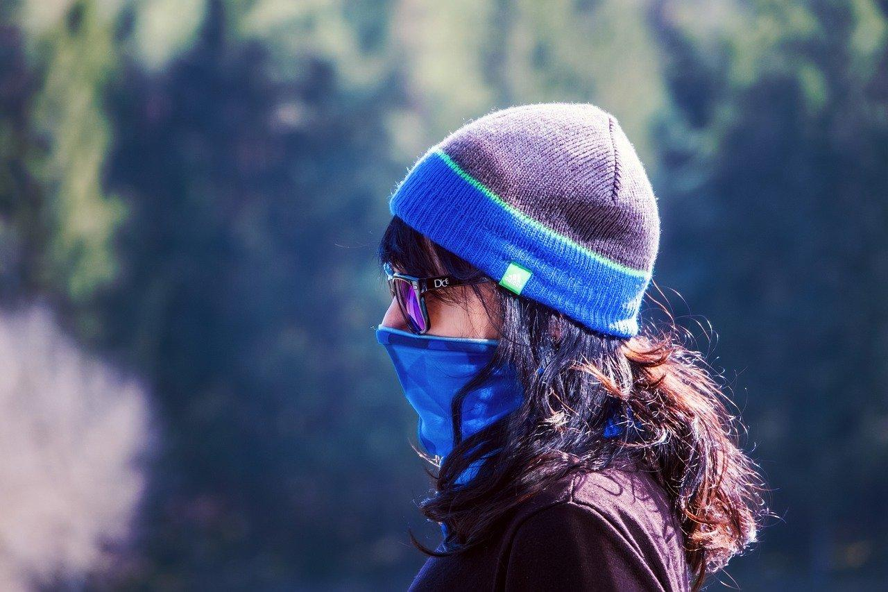 ताजनगरी में थमी कोरोना की रफ्तार गुरुवार को सिर्फ 4 पॉज़िटिव केस