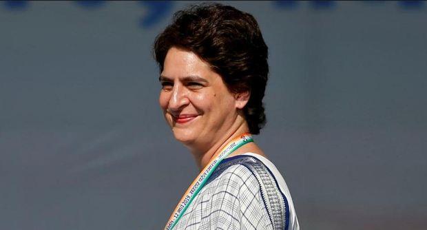 प्रियंका ने पीएम मोदी पर लगाया पाकिस्तान जाकर बिरयानी खाने का आरोप