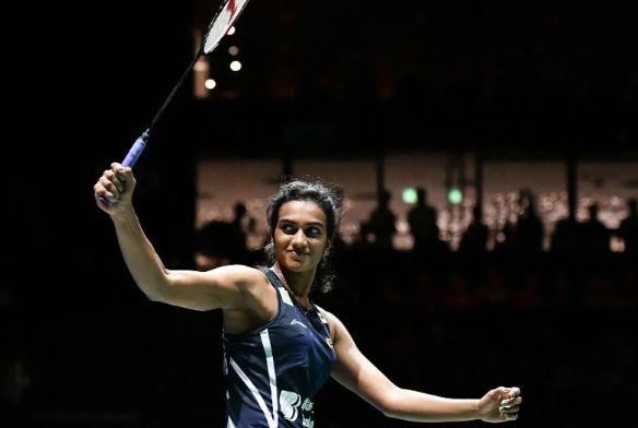 वर्ल्ड चैंपियनशिप में गोल्ड जीतने वाली पहली भारतीय खिलाड़ी बनीं PV सिंधु