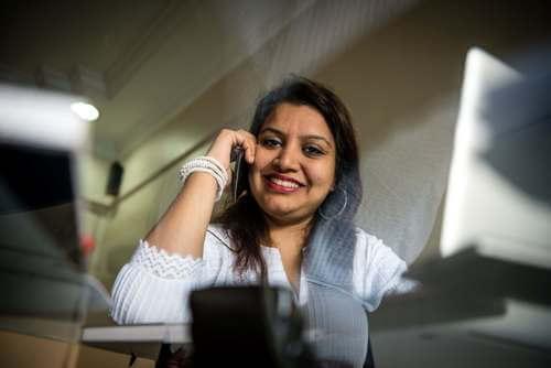 2 लाख में महिला ने शुरू किया बिज़नेस, 5 साल में टर्नओवर हुआ 10 करोड़
