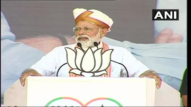 PM मोदी बताई अपनी 5 वर्ष की सबसे बड़ी कमाई