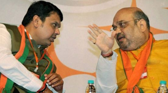 BJP-शिवसेना की लिस्ट जारी, पर सस्पेंस बाकी