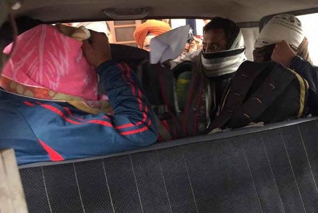CBI रेड में इनकम टैक्स अफसर समेत 3 गिरफ्तार