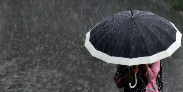 अगले 72 घंटों में इस जिलों में होगी जोरदार बारिश