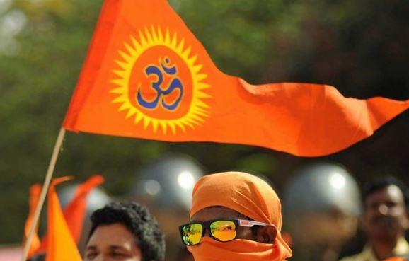 बजरंग दल का बड़ा आरोप- हिंदू लड़कियों नवरात्र के दौरान बनाया जाता है निशाना!