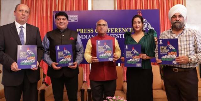 हंगरी में होगा इंडिया का जलवा, 7 अक्टूबर से होगा इंडियन फिल्म फेस्टिवल का आयोजन