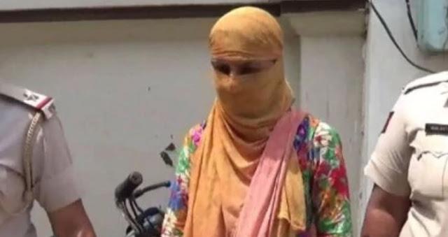 छात्र से लूटपाट में युवती समेत 3 गिरफ्तार