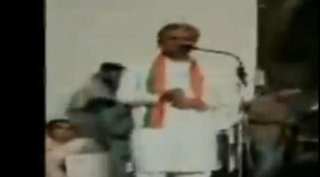 BJP उम्मीदवार का चुनावी वादा: मुझे वोट दो, गाड़ियों का नहीं कटेगा चालान...