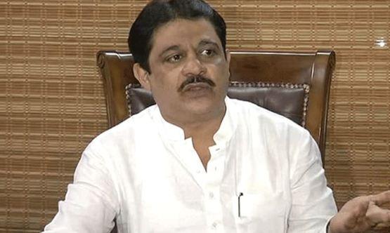 मोदी के चेहरे को देख कर उनकी पत्नी ने उन्हें छोड़ दिया, क्या लोगों को ऐसे चेहरे को वोट देना चाहिए: कांग्रेसी मंत्री