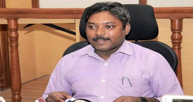 सरकार से नाराज एक और IAS अधिकारी ने दिया इस्तीफा...