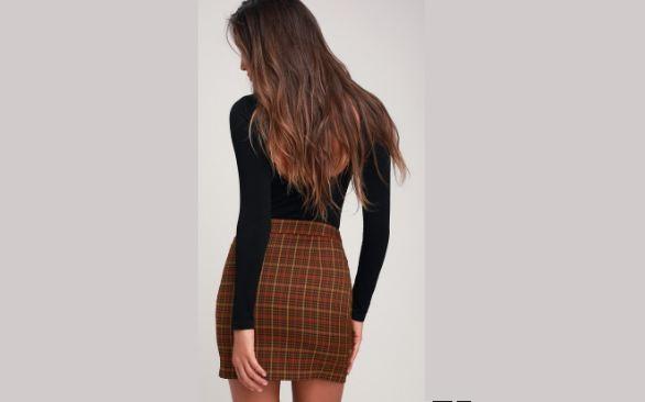 शॉर्ट स्कर्ट पहनकर फोटो भेजने पर फीमेल कर्मचारियों को मिलेगा बोनस