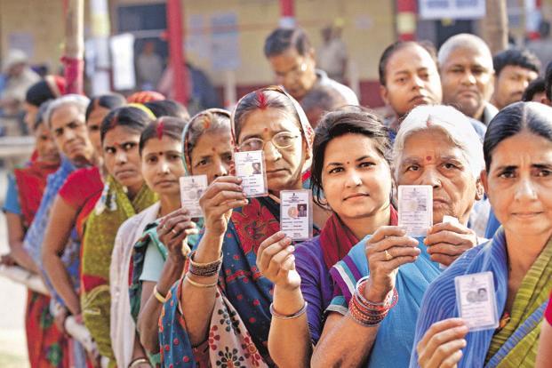 त्रिपुरा में दोबारा होगा मतदान