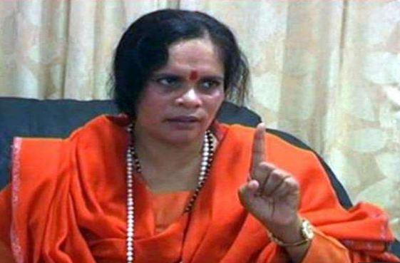 साध्वी प्रज्ञा बोलीं- मुस्लिमों का बहिष्कार होना चाहिए और हिंदुओं को रोजगार मिलना चाहिए...