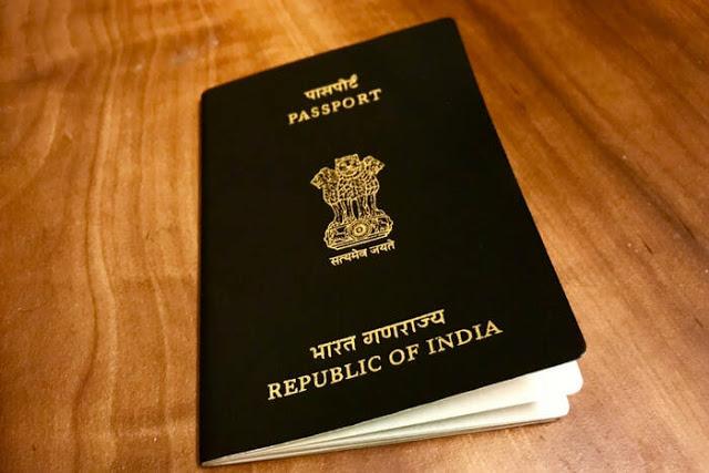 2013 में भारत के पासपोर्ट की रैकिंग 73 थी, जो 2019 में 82 हो गई, पासपोर्ट की ताकत कैसे बढ़ी?