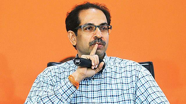 BJP से बोली शिवसेना- दो शर्तें मानो तभी साथ लड़ेंगे चुनाव