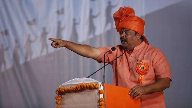 BJP विधायक राजा सिंह ने कमल हसन को दी चेतावनी...