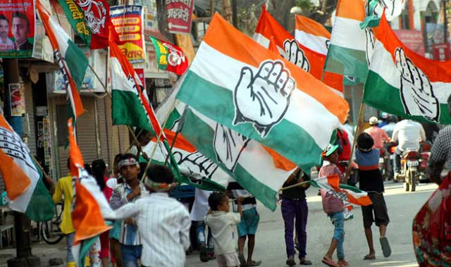 RSS के कारण देश को देर से मिली आजादी: कांग्रेस