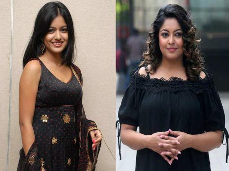 बहन तनु को फिल्मों में देखकर खुशी होगी, करें वापसी: इशिता दत्ता