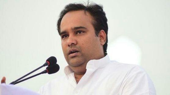 असीम अहमद खान बने दिल्ली हज कमेटी का चेयरमैन, BJP ने किया विरोध...
