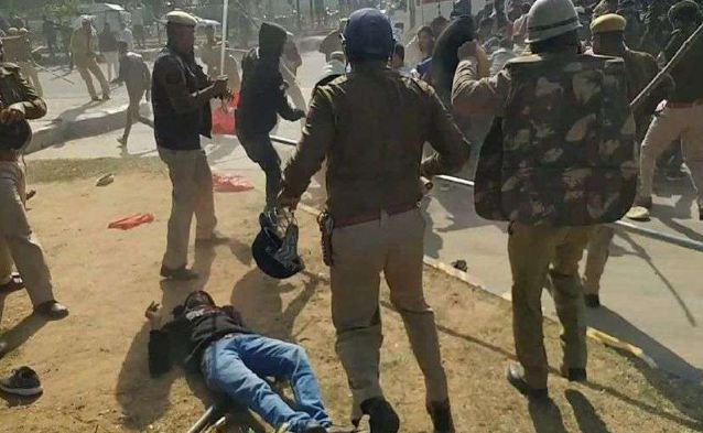 बिहार में मतदान कर्मी की गोली लगने से मौत