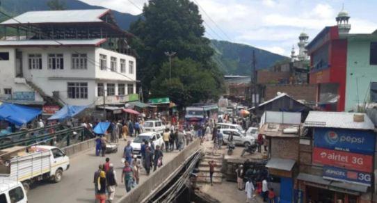 कश्मीर में सरकार ने किया बकरीद पर 2.5 लाख भेड़, 30 लाख मुर्गों का बंदोबस्त