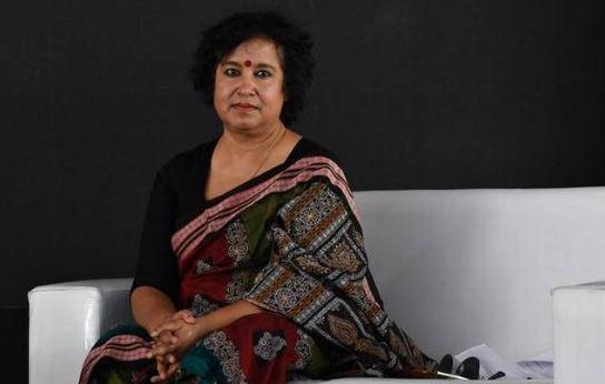 तसलीमा नसरीन को एक साल और भारत में रहने की मिली परमीशन!