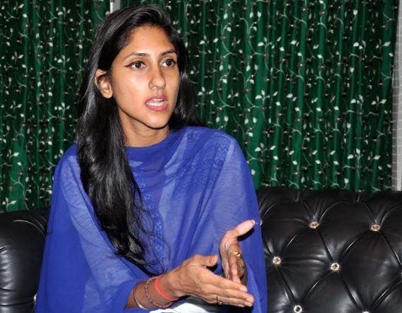 आर्टिकल 370ः अदिति सिंह बोलीं- फैसले का न करें राजनीतिकरण