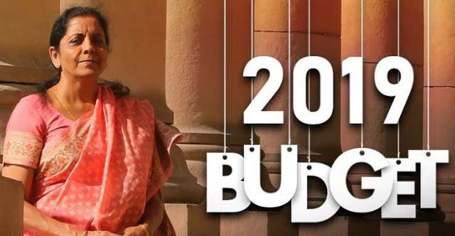 मोदी सरकार के बजट की 10 प्रमुख घोषणाएं...