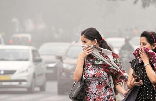 चौंकाने वाला है वायु प्रदूषण के कारण मौतों का आंकड़ा