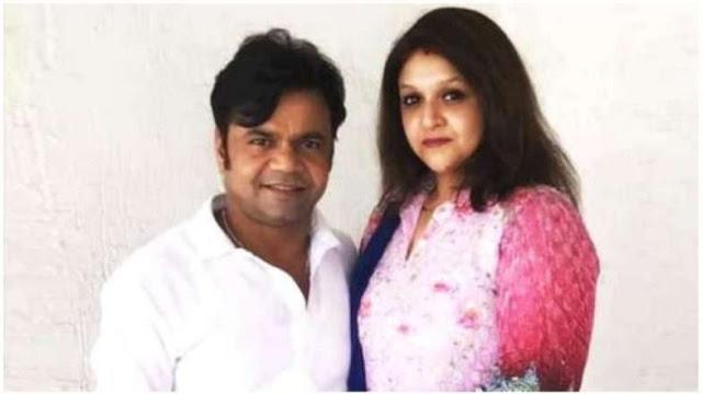 47 साल की उम्र में दूसरी बार बेटी के पिता बने राजपाल यादव