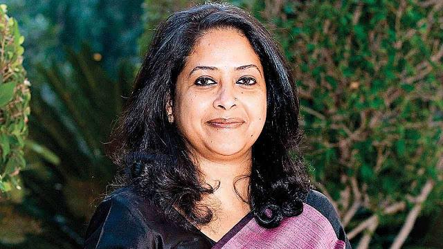 प्रणब मुखर्जी की बेटी शर्मिष्ठा बनीं कांग्रेस की राष्ट्रीय प्रवक्ता