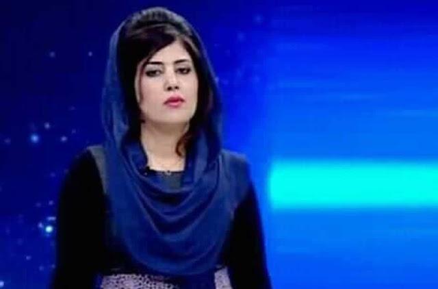 अफगानिस्तान में टीवी न्यूज़ एंकर की हत्या
