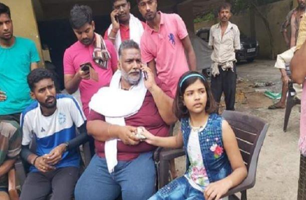 बाढ़ पीड़ितों के लिए 11 साल की बच्ची ने गुल्लक तोड़ मदद के लिए आगे बढ़ाए हाथ...