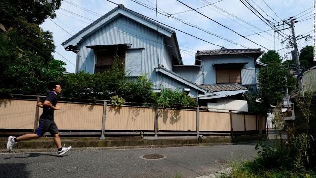 मुफ्त किराए के बावजूद जापान में 1 करोड़ से ज्यादा घर खाली...