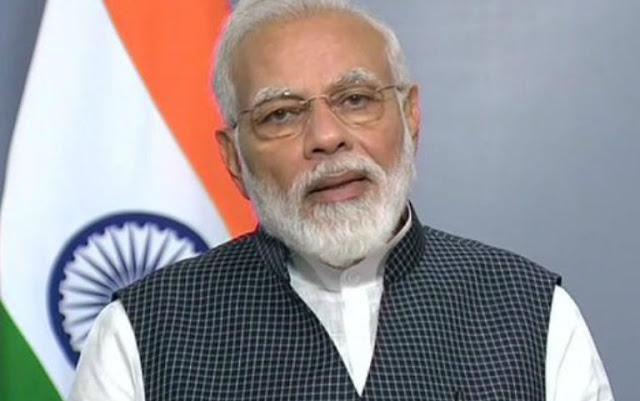 अनुच्छेद 370 ने कश्मीर को दिया सिर्फ आतंकवाद और अलगाववाद: PM मोदी