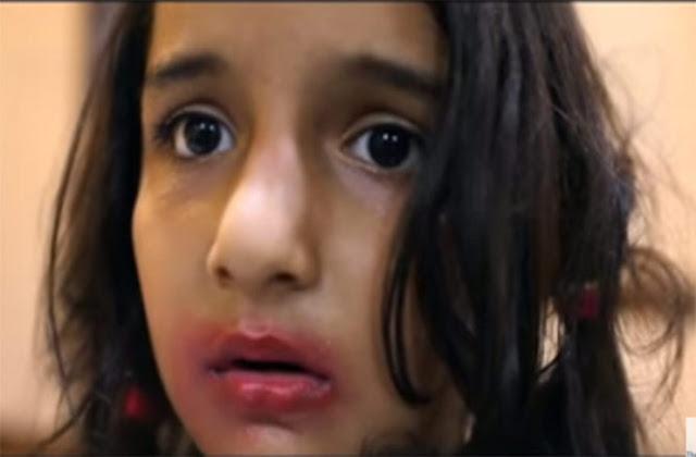 Child Abusing पर बनी ये शॉर्ट फिल्म आपको हिला कर रख देगी...