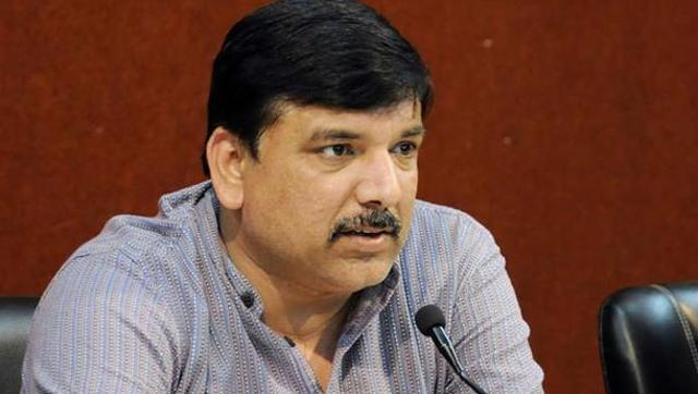 संजय सिंह बोले- मुस्लिम तुष्टीकरण की राजनीति कर रहे PM मोदी...