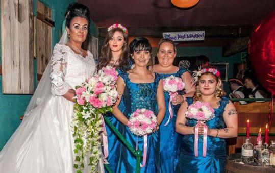 300 साल पुराने भूत से शादी करने के बाद अब तलाक ले रही ये महिला