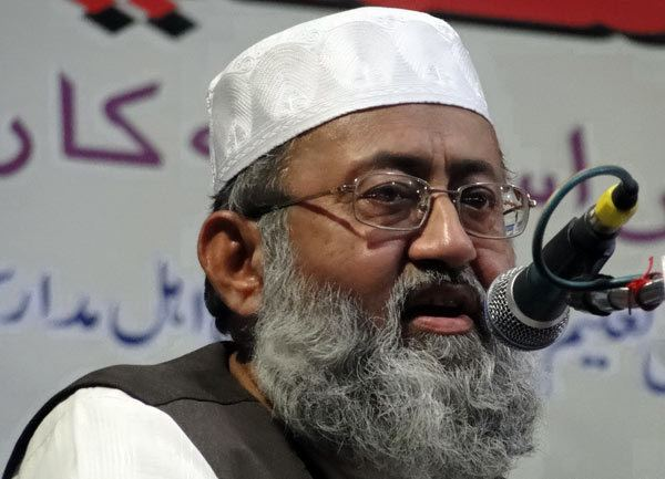 सलमान नदवी के साथ मारपीट, मुस्लिम लॉ बोर्ड पर लगा आरोप!