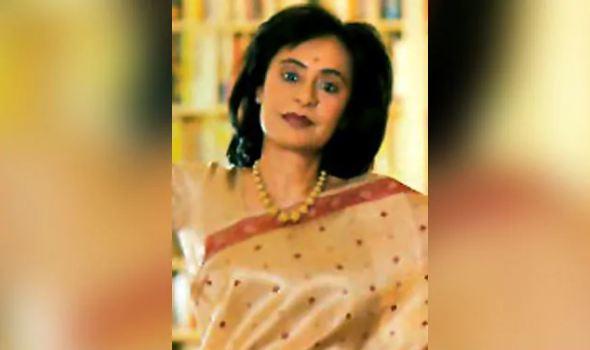 ओडिशा सीएम की लेखिका बहन ने पद्मश्री लेने से किया इनकार